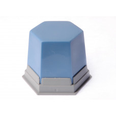 Geo frézovací vosk - modrý 75g