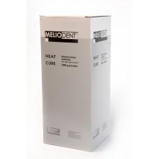 Polymer teplem vytvrzovaný Meliodent 1 kg