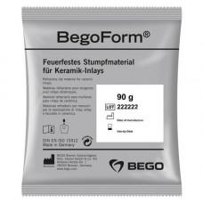 Hmotnost BegoForm 15x90g