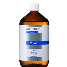 MERZ Dental Weropress monomer 1000 ml studený