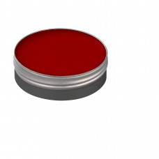 Crowax červený transparentní vosk 80g