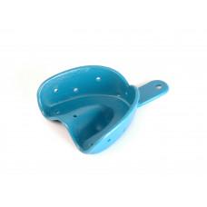 Horní otiskovací plechy č. 3 modré