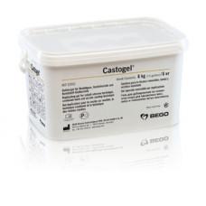 Castogel Agar 6 kg