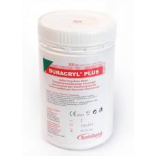 Duracryl Plus Z růžová barva 500g