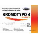 Kromotypo 4 super tvrdá sádra 5 kg