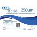 Protetický písek 250 μm 5 kg