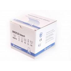 Bělicí fólie Erkoflex 1,0 mm čtvercová 125 mm x 125 mm - 100 ks / balení