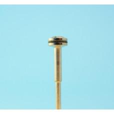 Mandril vyztužený pro násadec 8 mm