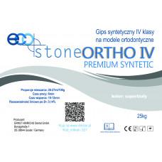 Sádra třídy IV. Eco Stone Ortho 25 kg Premium super bílá