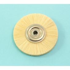 Měkký kartáč 50 mm Polirapid