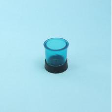 Silikonový prsten č. 1 se základnou