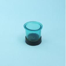 Silikonový prsten č. 2 se základnou