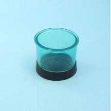 Silikonový prsten č. 4 se základnou