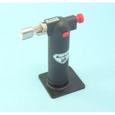 Propagace plynového hořáku MicroTorch typu I.