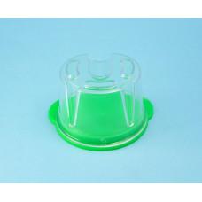 Plechovka pro duplikování modelů na agaru. Propagace