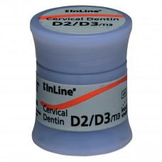 IPS Inline Cevical Dentin AD D2 / D3 20 g
