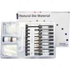 Sada Ips Natural Die Material Kit