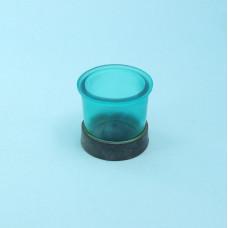 Silikonový prsten č. 3 se základnou