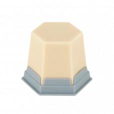 GEO Přírodní vosk - neprůhledný 75 g Renfert