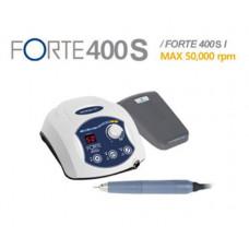 Silný mikromotor Forte 400S se zobrazením zatížení