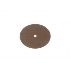 Porcelánové odlučovače 22x0,3 mm
