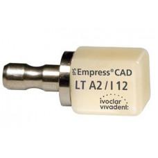 IPS Empress CAD Cerec / InLab LT I 12 / 5ks