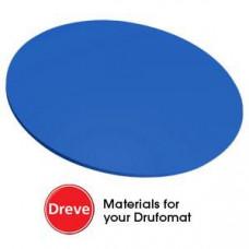 Dreve Drufosoft barva 120mm 3mm modrá (modrá)