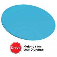 Dreve Drufosoft barva 120 mm 3 mm světle modrá (světle modrá)