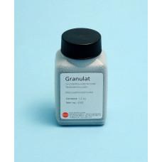 Granule pro lisovací zařízení