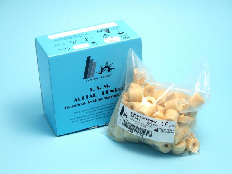 Acetal Dental 500 g