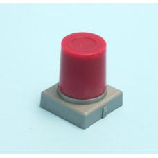Červený lepkavý vosk 45g