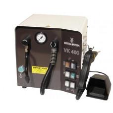Parní generátor VK 400