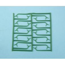 Dentální voskové šablony TKI Schuler