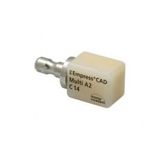 IPS Empress CAD Cerec / InLab Multi A2 C14 / 5ks