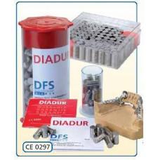 DFS Diadur metal Co-Cr pro kostry - krychle