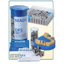 DFS Niadur Cr-Ni kov pro porcelán