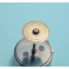 SPIROFLEX 0,17 mm diamantový separátor