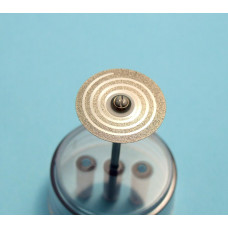 SPIROFLEX diamantový oddělovač 0,20 mm