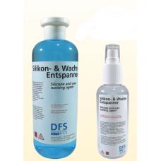 Přípravek DFS pro odstranění povrchového napětí vosku a silikonu