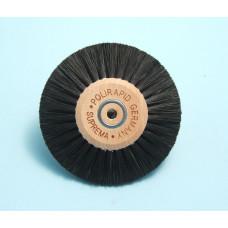 Tvrdý kartáč se sbíhajícími se štětinami, průměr 80 mm, Polyrapid