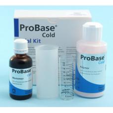 Zkušební souprava Probase Cold 100g / 50ml