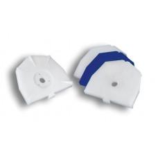 Zeiser - malé balení desek / 100 ks