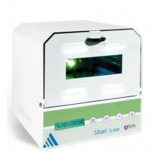 Lampa pro polymeraci kompozitu SIRIO (halogen + UV)