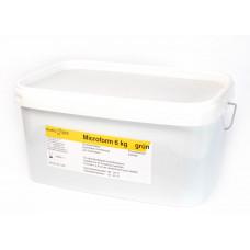 Microform Agar 6 kg