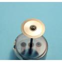 Diamantový odlučovač TOP-FLEX 0,10 mm