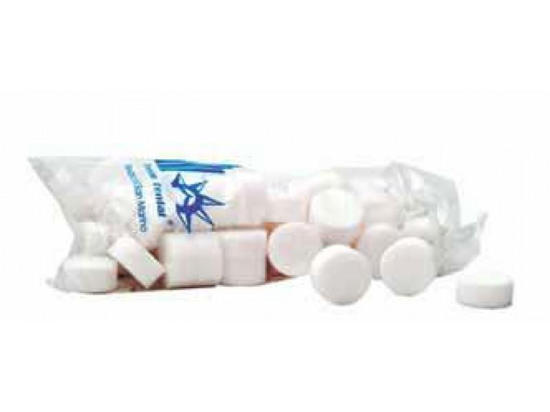 Acetal - teflonové zátky