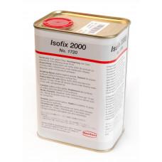 Isofix 2000 sádrovo-sádrová izolační kapalina 2x1l