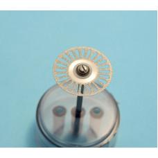 Separátor diamantů SEPAFLEX 0,17 mm