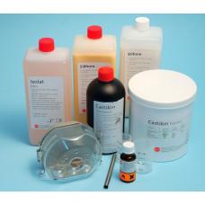 Castdon Starter Kit se silikonem