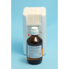 Dokončovací kapalina 250 ml - kapalina pro lesklou fólii Drufosoft
